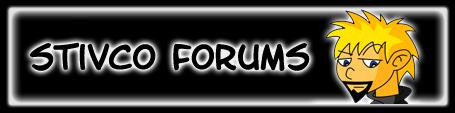 Stiv's Forums'